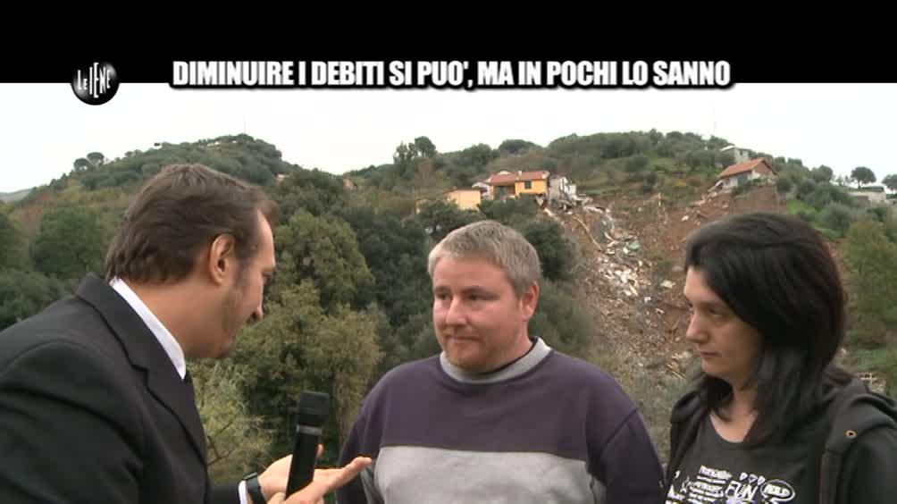 Avvocato Claudio DeFilippi